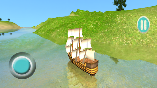 Real-Ship-Simulator-3D 20