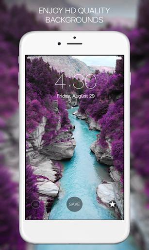 Wallpapers HD (4k Backgrounds) screenshot 2