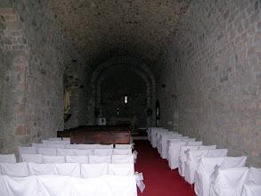 Photo: St. Marçal - Montseny