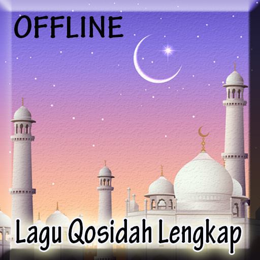 Lagu Qosidah Lengkap offline