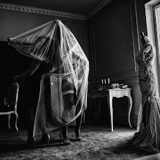 Wedding photographer Claudiu Stefan (claudiustefan). Photo of 01.10.2018