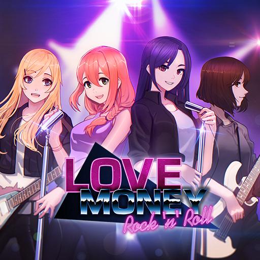 Love, Money, Rock'n'Roll