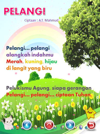Indonesian Children's Songs  screenshots 2