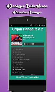 Dangdut Organ Complete - náhled