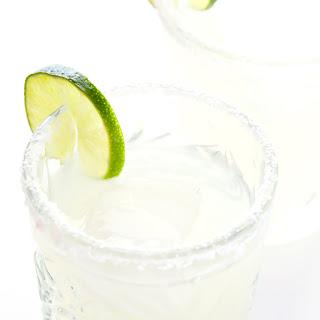 Gin Margarita (Margatini).