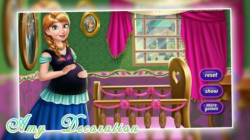 Amy decoration