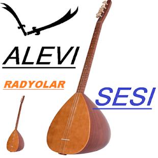 hasret Ali ye ALEVI Radyolar - náhled