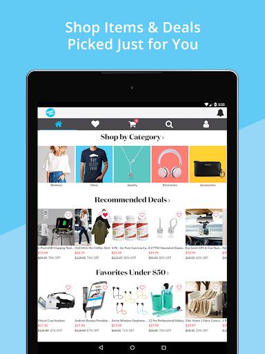 OpenSky Shopping screenshot 5