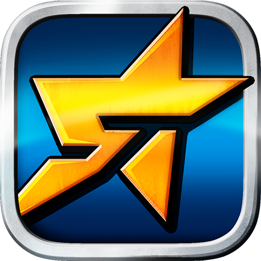 Slugterra: Guardian Force Icon