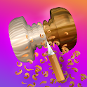 Wood Carving - Carving Simulator icon