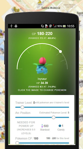 免費下載娛樂APP|Pokemap Live - Find pokemon app開箱文|APP開箱王