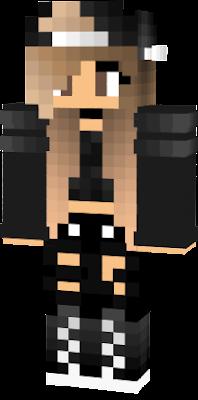 Tomboy Nova Skin