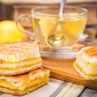 The Best-Ever Lemon Bars
