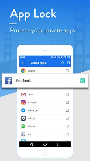AppLock & Photo Vault, Hide Photos - Security Plus 1.4.7 screenshots 1