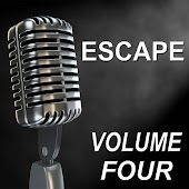 Escape - Old Time Radio Show, Vol. Four