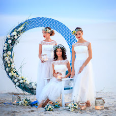 Wedding photographer Lady Di (photoladydi). Photo of 26.01.2016