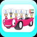 Dubai Street Racing icon