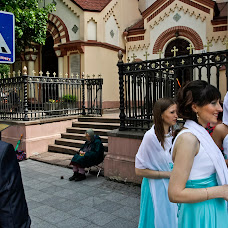 Wedding photographer Ilya Shtuca (Shtutsa). Photo of 15.12.2014
