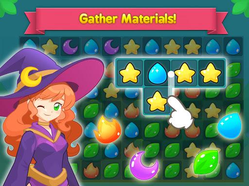 Magic School Story 8.0.2 screenshots 13