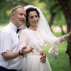 Wedding photographer Kseniya Khasanova (photoksun). Photo of 01.08.2018