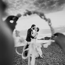 Wedding photographer Antonio La malfa (antoniolamalfa). Photo of 15.06.2016