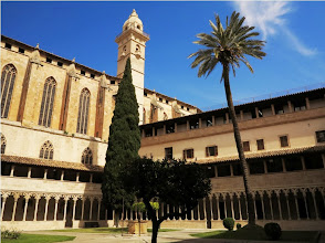 Photo: Sant Francesc