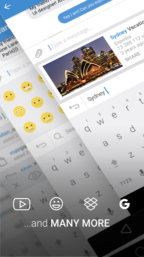 Hotspot Shield Secure Keyboard screenshot 4