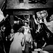 Wedding photographer Cata Bobes (CataBobes). Photo of 14.06.2018
