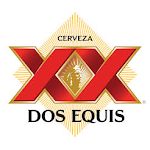 Logo of Dos Equis XX Lager 16oz Can