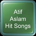 Atif Aslam Hit Songs icon