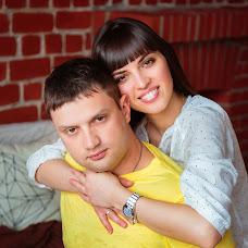 Wedding photographer Yuliya Mamontova (mamontova25). Photo of 20.04.2017