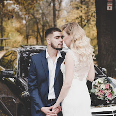 Wedding photographer Marina Ditkovskaya (maridit87). Photo of 23.10.2017