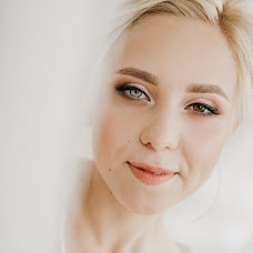 Свадебный фотограф Лидия Сидорова (kroshkaliliboo). Фотография от 06.09.2018