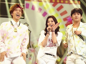 INFINITE H, Lizzy