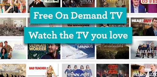 UKTV Play: Catch up on TV, stream box sets & more - Revenue