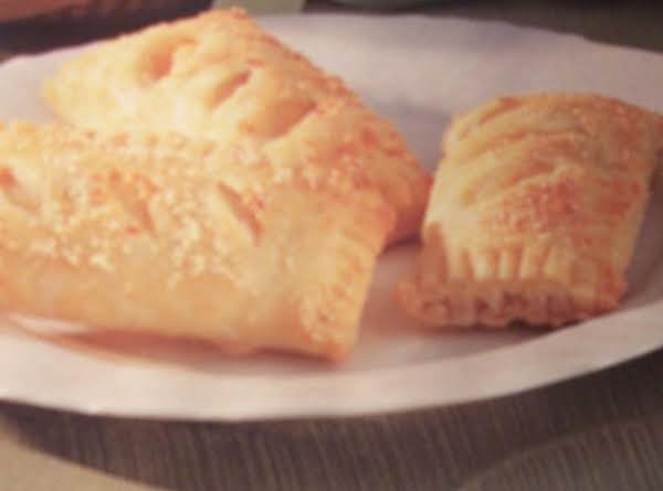Ricotta Puffs Recipe