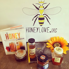 Photo: @ HoneyLove.org 3rd Annual Honey Tasting #urbanbeekeeping #yaybees
