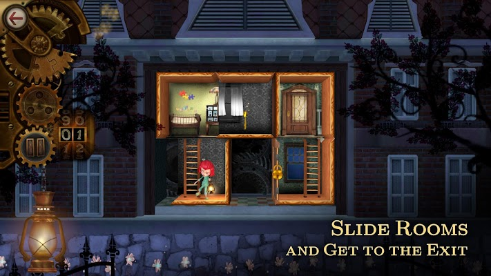 ROOMS: The Toymaker's Mansion Screenshot Image