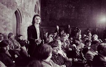 Photo: princeton 1966
