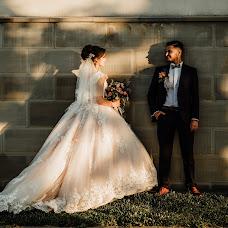 Wedding photographer Arsen Kizim (arsenif). Photo of 02.11.2017