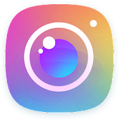 iCamera - Selfie, Photo Editor