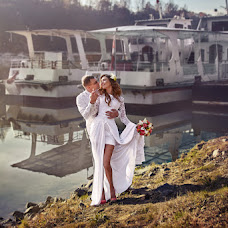 Wedding photographer Vladislav Koshelev (vladkosh). Photo of 02.01.2016