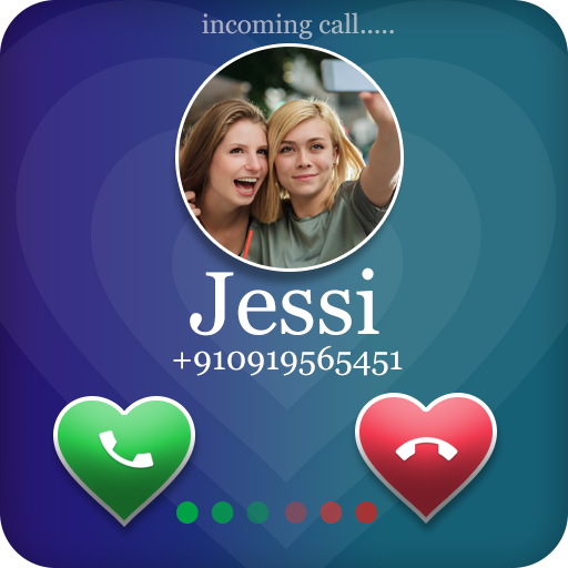 Love Caller Screen file APK for Gaming PC/PS3/PS4 Smart TV