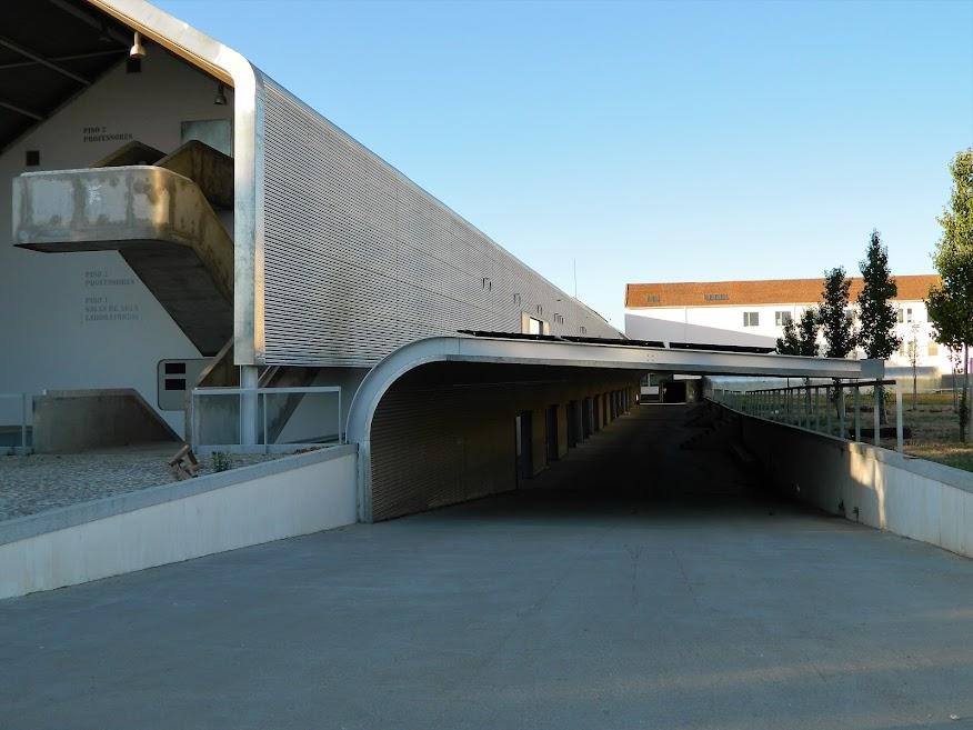 Complexo de Artes e Arquitetura da Universidade de Évora
