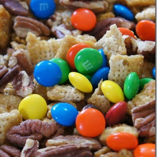 Sweet Snack Mix