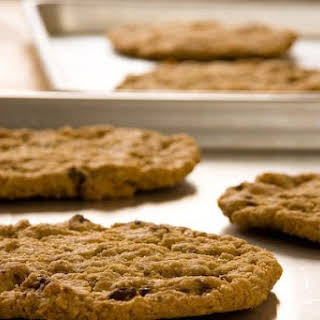 Great Harvest Bread Chocolate Chip Cookies.