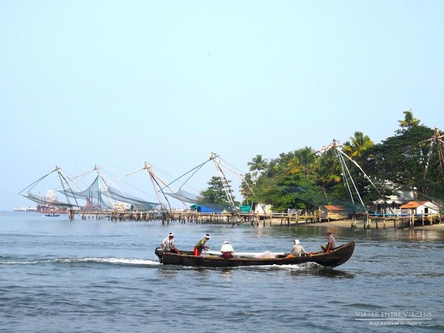 Kochi Cochin Cochim