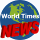 World Times News Download for PC Windows 10/8/7
