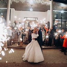 Wedding photographer Yuriy Khoma (yurixoma). Photo of 22.10.2018