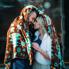 Wedding photographer Aleksey Gusev (Desmod). Photo of 24.01.2018